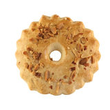 Dry biscuit. Royalty Free Stock Photos