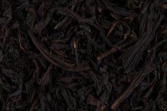 Dry black tea Stock Photography