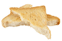 Dry bread Royalty Free Stock Image