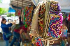 Dry Bridge market, Tbilisi Royalty Free Stock Image