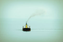 Dry Cargo Ship Stock Photos
