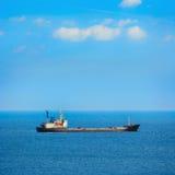 Dry Cargo Ship Royalty Free Stock Photos