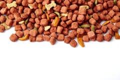dry Cat dog food stock photos