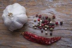 Dry Chili Royalty Free Stock Photo
