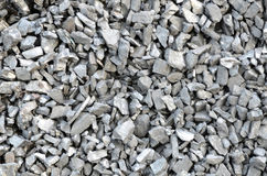 Dry coal anthracite. Stock Photography