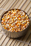 Dry Corn Stock Images