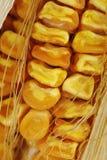 Dry corn Royalty Free Stock Photography