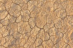 Dry cracked earth background. Cracked mud pattern. Soil In crack. Barren earth. Dry cracked earth background. Cracked mud pattern. Soil In cracks.Creviced stock photos