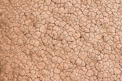 Dry cracked earth background texture Royalty Free Stock Image