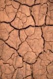 Dry and cracked earth texture. Picture of a Dry and cracked earth texture stock photos
