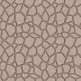 Dry cracked sandstone ground Royalty Free Stock Images