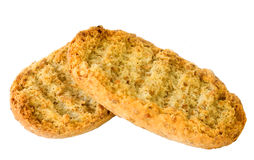 Dry crusts Stock Photo