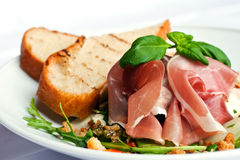 Free Dry Cured Ham Royalty Free Stock Photography - 16069907