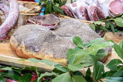 Dry Cured Ham Stock Photos