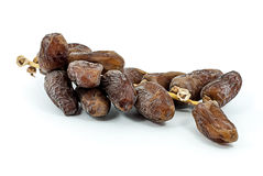 Dry Date fruits Royalty Free Stock Photo
