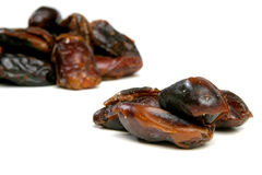 Dry dates Stock Photos