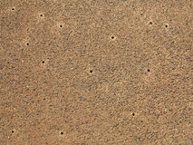 Dry dirt texture Royalty Free Stock Photos