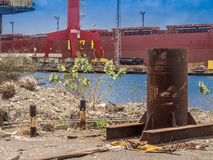 Dry Dock Stock Photos