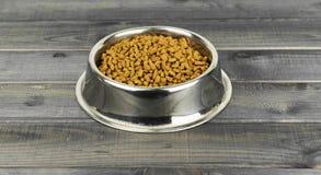 Dry Dog Food Stock Photos