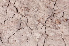 Dry Drilling mud Stock Photos