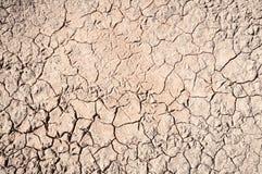 Dry earth royalty free stock photos