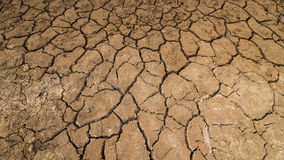 Dry earth ground Royalty Free Stock Image
