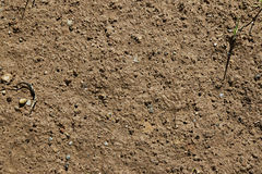 Dry earth Royalty Free Stock Image