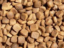Dry feed Royalty Free Stock Photo