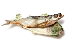Free Dry Fish Royalty Free Stock Photography - 2697157