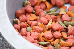 Dry food Royalty Free Stock Image