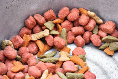 Dry food Royalty Free Stock Images