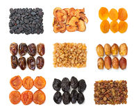 Dry fruit mix Royalty Free Stock Image