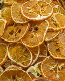 Dry fruit sell in market stock photo