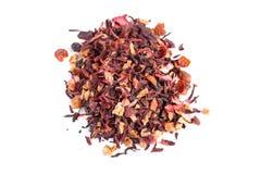 Dry fruit tea Stock Photos