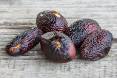 Dry fruit Royalty Free Stock Photos