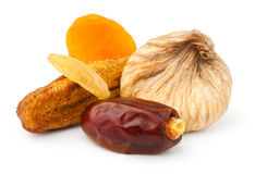 Dry fruits Stock Photos