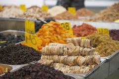 Dry fruits Stock Photos