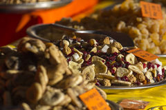 Dry Fruits Royalty Free Stock Image
