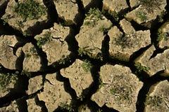 Dry ground Royalty Free Stock Photo