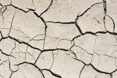 Dry ground Stock Image