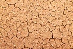 Dry Ground Royalty Free Stock Photos