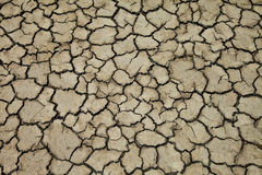 Dry ground Royalty Free Stock Image