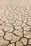 Dry ground. Background of very dry ground somewhere in desert Royalty Free Stock Image