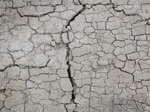 Dry ground Royalty Free Stock Photography