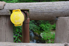 Dry Hydrant Royalty Free Stock Images