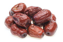 Dry Jujube Stock Images