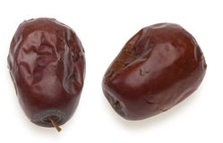 Dry Jujube Stock Photo