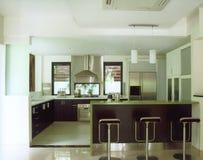 Dry kitchen Stock Image