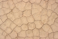 Dry Lake Royalty Free Stock Photo