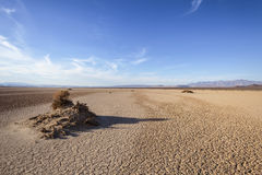 Dry Lake Royalty Free Stock Images